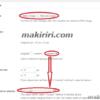 【WordPress初心者向け】自動ウォーターマークプラグインをImage Watermarkに変更