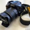 【デジイチ】愛機 Nikon D5200