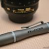 HAKUBAのレンズクリーナーレンズペン3