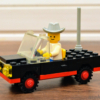 【LEGO】子供達のファーストLEGO!テーマはディズニー系