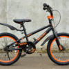 子供用自転車HITS NEMO