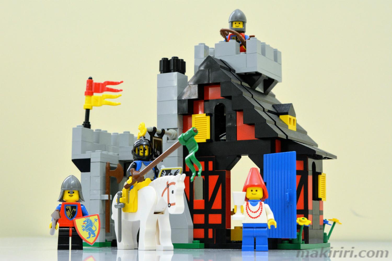 6067 騎士休憩所
