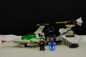 6819 合体宇宙船