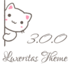 Luxeritas 3.0.0 + デザインファイル6種10個リリース | Thought is free